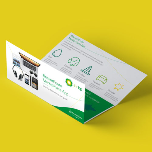 Air BP Direct Mail